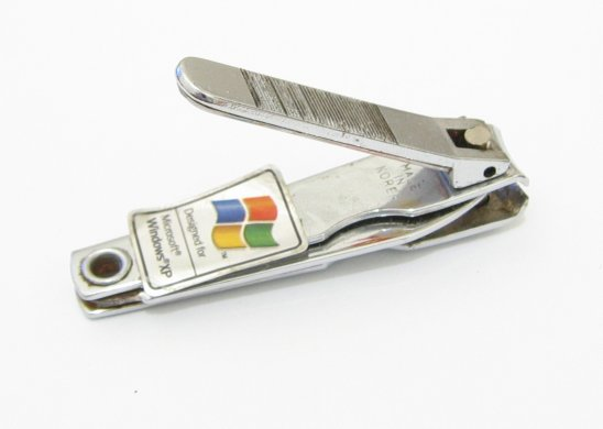 Cool Hardware designed especially for Windows XP